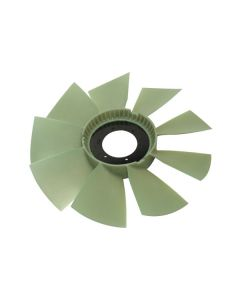 HELICE PLASTICA FORD CARGO 1722/1730/1731/2421/2422/2631/2632/3222/4031/4331 (9PAS)