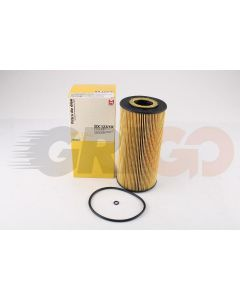 030943 OX1231D FILTRO MOTOR MAHLE METAL LEVE 1