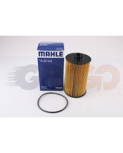 048115 OX161D FILTRO MOTOR MAHLE METAL LEVE 1