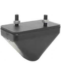 BATENTE APOIO SUSPENSAO TRASEIRA MB OF1418/OF1620/OF1722/OH1521L/OH1621L/OH1721L/O500